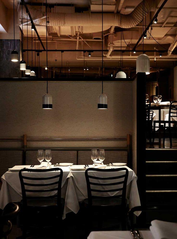 Prix fixe melbourne restaurant by fiona lynch