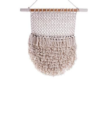 Kim Soo Home Baby Macrame Weave, Natural, 68cm $199 (https://norsu.com.au/collections/new/products/kim-soo-home-baby-macrame-weave-natural-68cm)