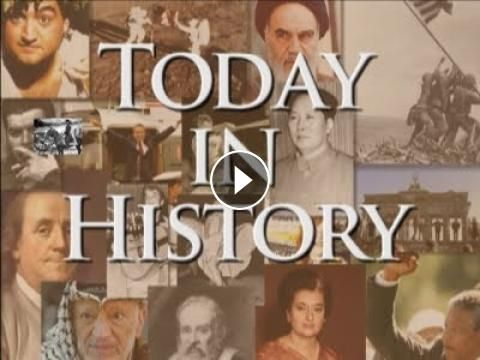 Today in History for November 15th: Subscribe for more Breaking News: Highlights of this day in history: Sherman begins 'March to the Sea'…