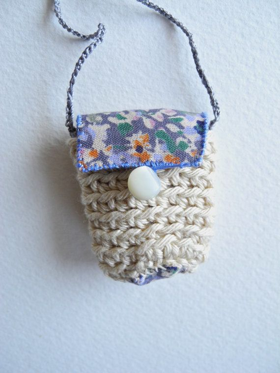 Free Crochet Amulet Bag Patterns : 1000+ images about Crochet Style on Pinterest Free ...