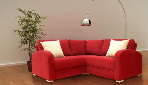 Small Corner Sofasectional Seating Sofa