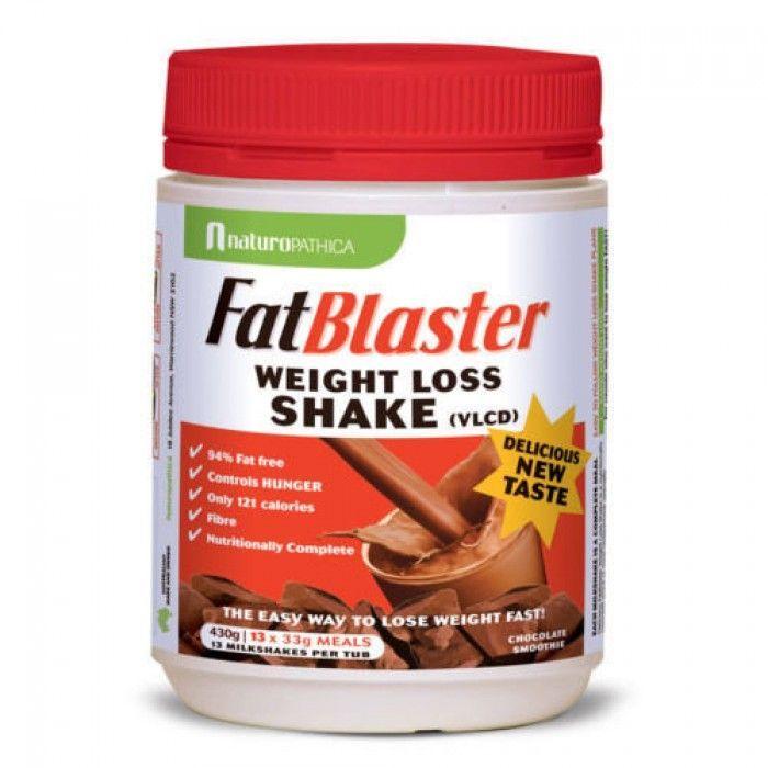 weight loss shakes australia