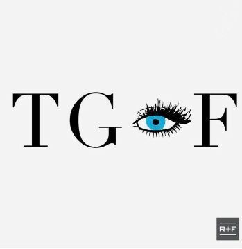 It's TGIF at Mission Creek Optometry!!
