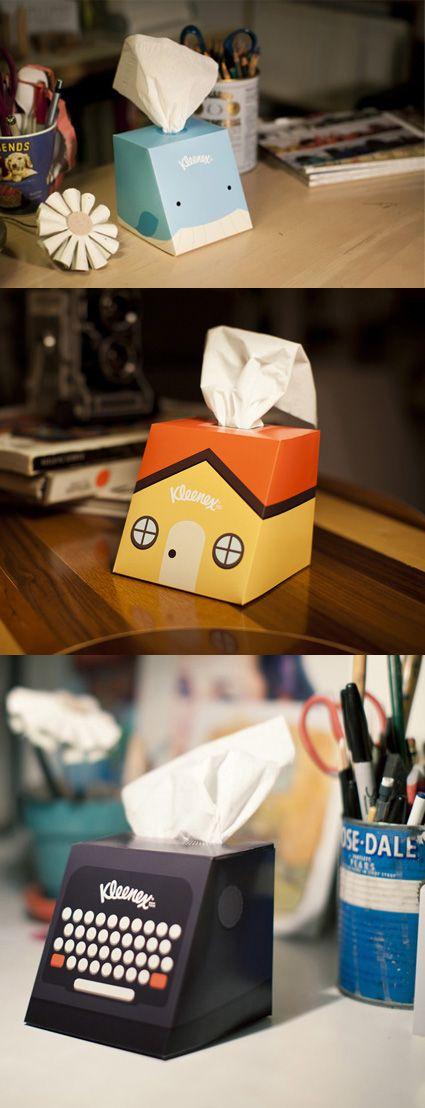 Veja mais em http://www.garotacriatividade.com/2012/02/25/atchim-caixas-de-lenco-de-papel-criativas/