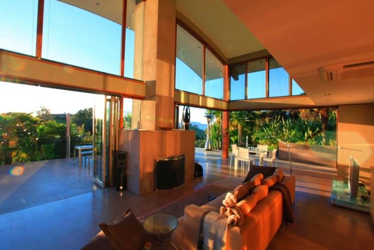 First Light Villa, Eagles Nest, New Zealand