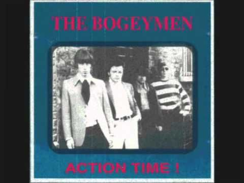 The Bogeymen - Action time!
