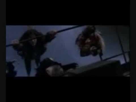 "The Lost Boys ""Railroad Bridge"" - FULL - YouTube"