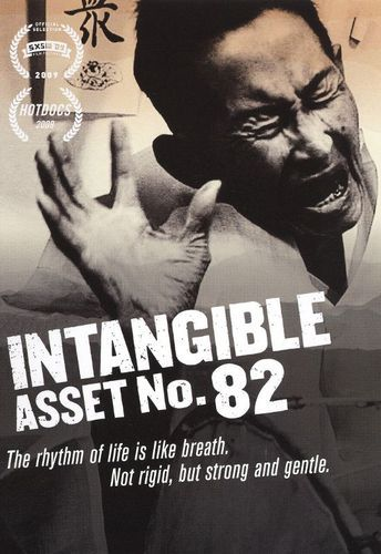 Intangible Asset #82 [DVD] [2009]