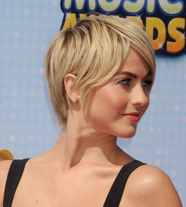 2014 bob hair styles picture of julianne hough hair 4788
