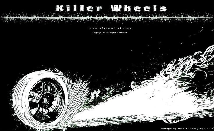 Killer wheels. Sound effects libray. Free sounds. Design by Luis Jardi #freesounds #freesound #gamesounds  #sounds #comic #video #aftereffects #premiere #adobe #firesounds #fire #wheels #sounddesign #sounddesigner #efectos #sonidos #zoom #zoomf8 #zoomh6 #effects #sfxcentral