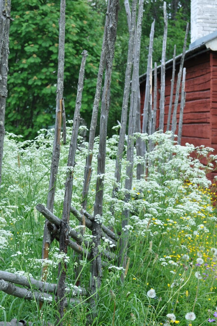 1000  ideas about scandinavian fencing and gates on pinterest ...