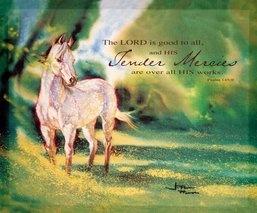 The Lord is Good Canvas Art by Joni Eareckson Tada