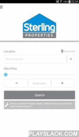 Sterling Properties  Android App - playslack.com , Sterling Properties Ltd is a leading property management agent covering all areas of Greater Manchester aswell as:WiganLeighAccringtonBlackburnBoltonRossendaleEstablished for over 10 years and based in Bury we have a large team of trained dedicated staff on hand to offer you a professional service. Whether you are looking to rent or sell, we can help.We have our own maintenance teams on the road, who are managed and in constant contact with…