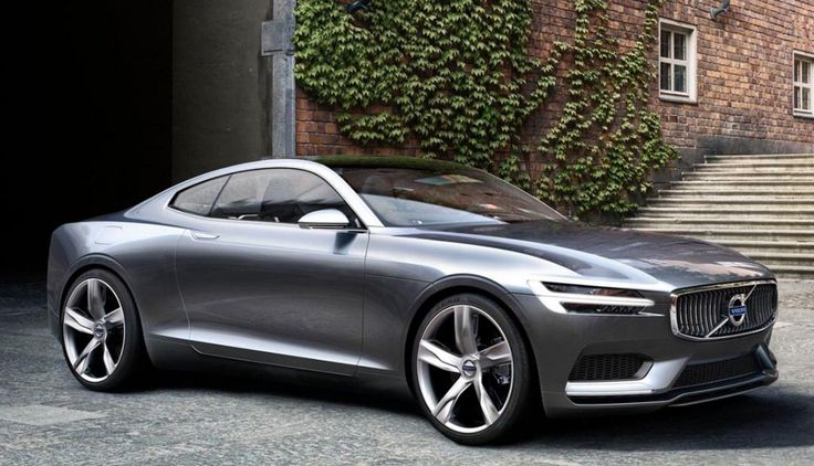 2016 Volvo S90 Coupe Emergency Volvo needed a decent chop following the closure of the C70, which was available as a convertible roof until 2013