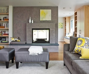 Gray and Yellow Living Room simply5139