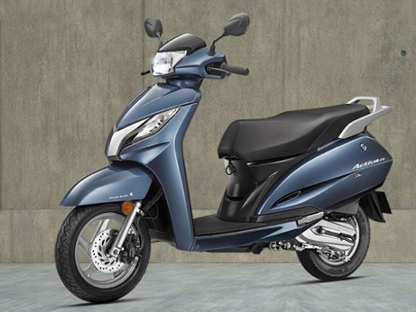 Honda Activa 125 Launched - Price & Mileage