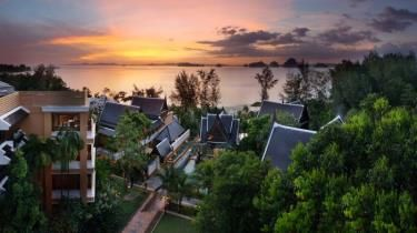 Read real reviews, guaranteed best price. Special rates on Amari Vogue Krabi in Krabi, Thailand. Travel smarter with Agoda.com.
