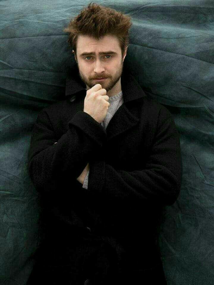 ✝ Daniel Radcliffe ✝