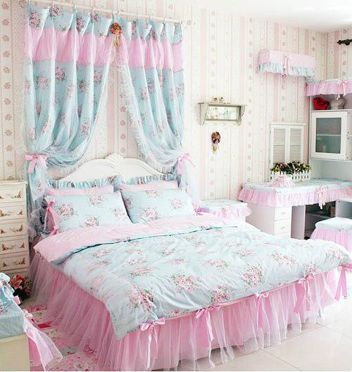 Normal Kids Bedroom 107 best pink bedroom images on pinterest | home, bedrooms and