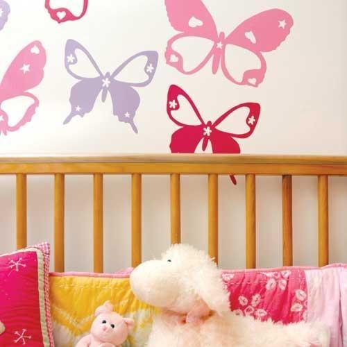 Mejores 72 im genes de sticky kids stickers en pinterest for Pegatinas para habitaciones