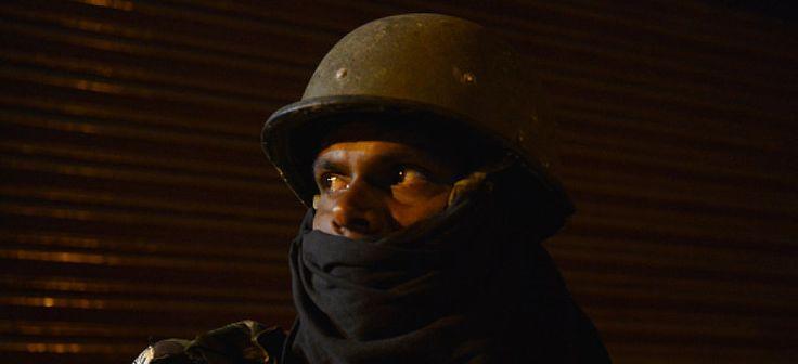 TERROR STRIKES KASHMIR, AGAIN