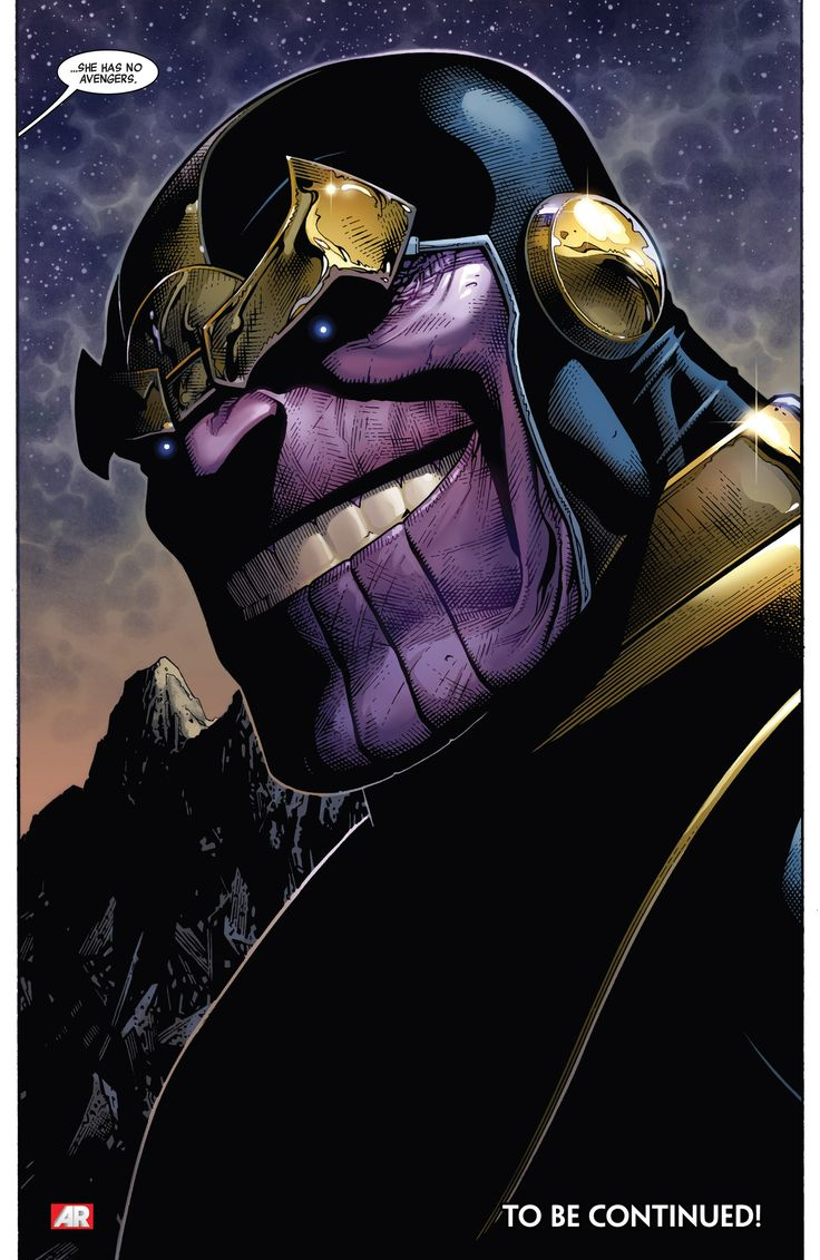 17 Best images about Thanos/Darkseid on Pinterest | The ...
