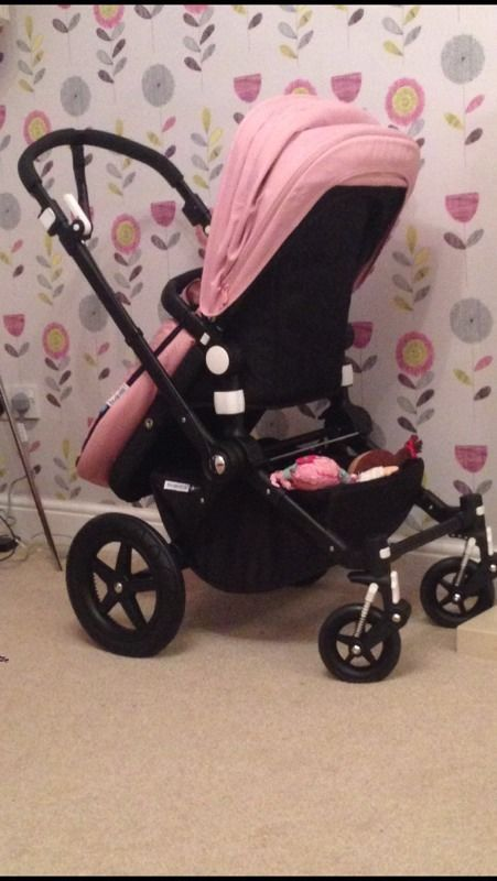 SOLD Bugaboo cameleon 3 10 days old! | United Kingdom | Gumtree