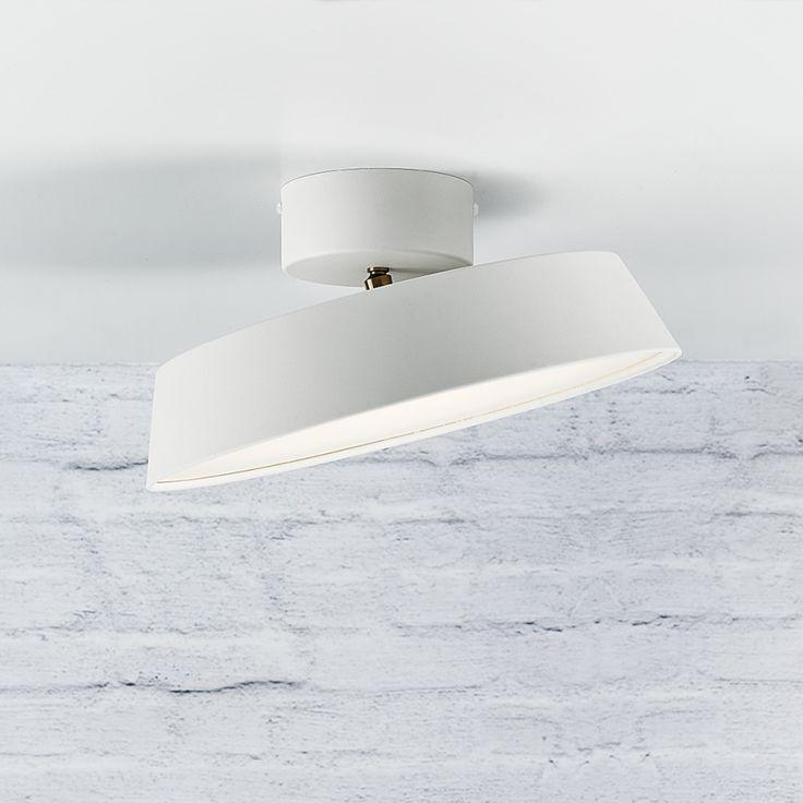 Plafondlamp Alba - 1 lichtbron