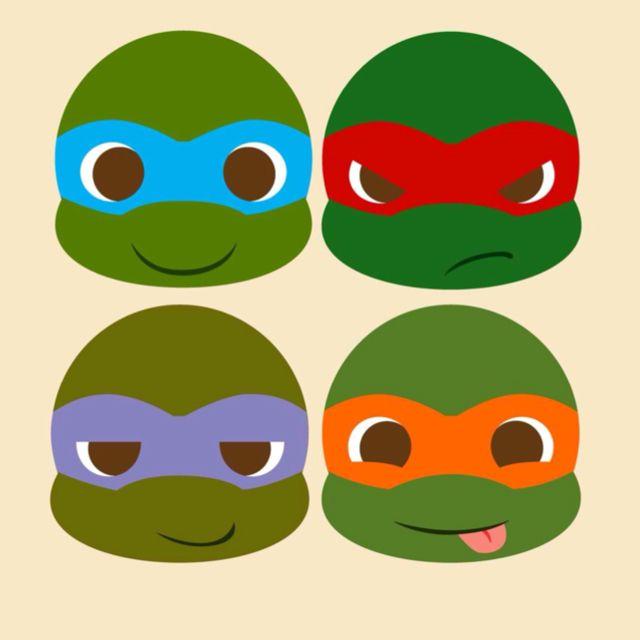 259 Best Ninja Turtles Images On Pinterest