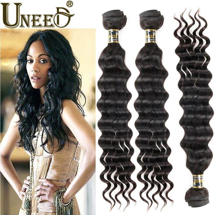 $37.26 (Buy here: https://alitems.com/g/1e8d114494ebda23ff8b16525dc3e8/?i=5&ulp=https%3A%2F%2Fwww.aliexpress.com%2Fitem%2FIndian-Loose-Deep-Wave-Virgin-Hair-4pc%2F32725706681.html ) Loose Deep Wave Indian Virgin Hair Wet And Wavy Indian Hair Loose Deep Wave 4 Bundles Water Wave Hair Remy Human Hair Extension for just $37.26