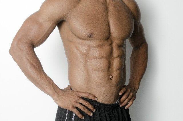 最速で腹筋を間違いなく割る方法 あなたの腹筋の理解間違っていませんか