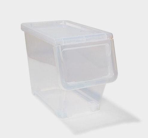 Roller Storage Box | Kmart