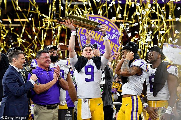 Lsu Get The Gat Video From White House With Mystery Woman Goes Viral In 2020 Xfl Teams Lsu Lsu Football