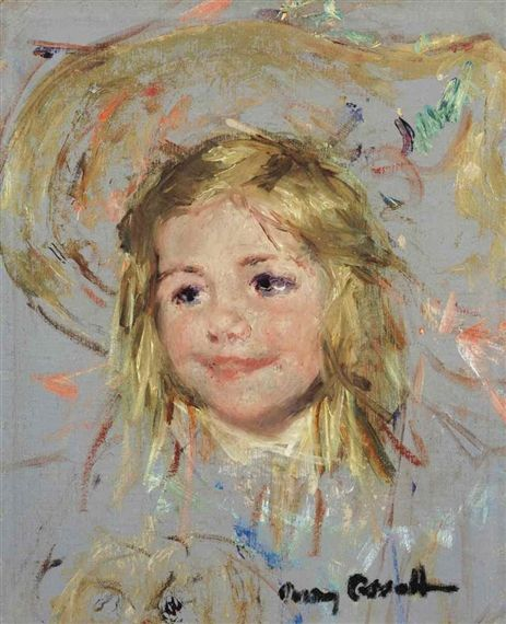 Biography of Mary Cassatt for Kids: Famous Artists for ...