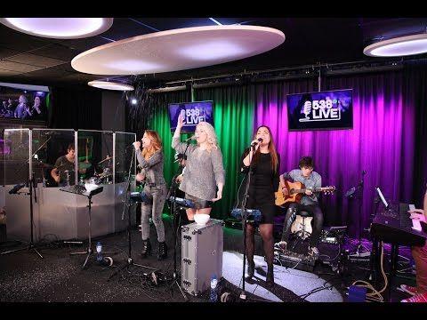 Di-Rect vanuit de thuisstudio (Live @ De Frank en Vrijdag Show) - YouTube