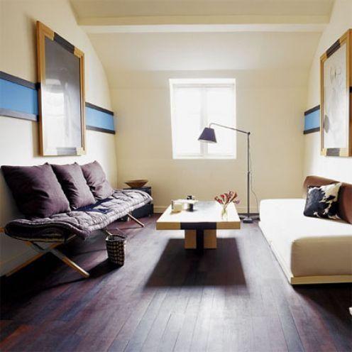 Décorer un petit salon - #décorer #ideesdecosalonchaleureux #petit #salon | Décoration petit ...