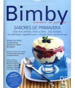 Revista Bimby nº8