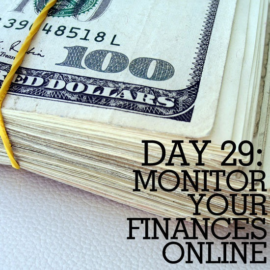 5 Websites to Monitor Your Finances