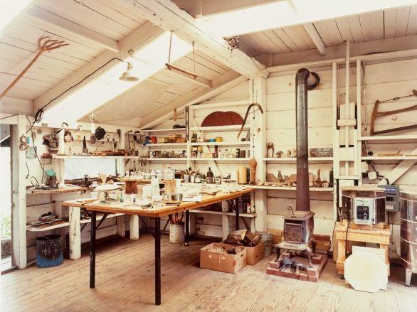 9 best Workshops images on Pinterest Home workshop, Workshop - home workshop ideas