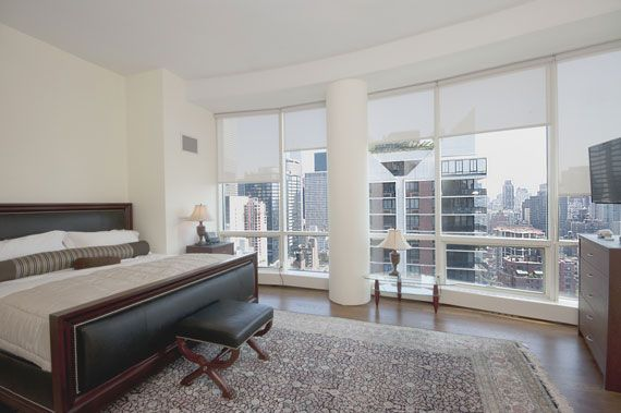 Spacious Penthouse Located Near The Rockefeller Center 4
