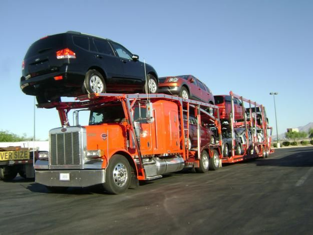 Providing quality car transport services at an affordable rate. We provide car transport across the Us...