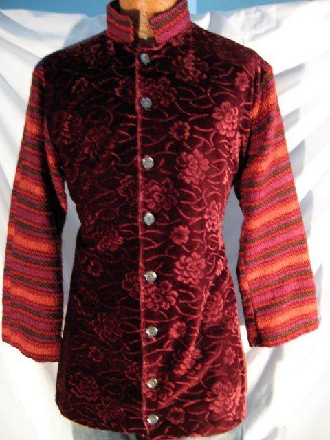 nehru jacket women - Google Search