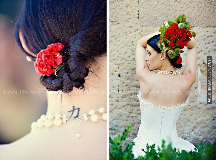 bride | CHECK OUT MORE IDEAS AT WEDDINGPINS.NET | #weddings #redwedding #red #passion #events #forweddings