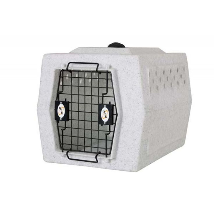 Ruff Tough Affordable Plastic Dog Kennels