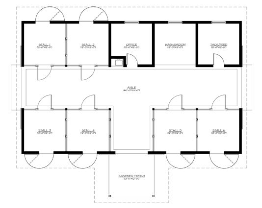 39 best images about barn blue prints on pinterest for Best horse barn plans