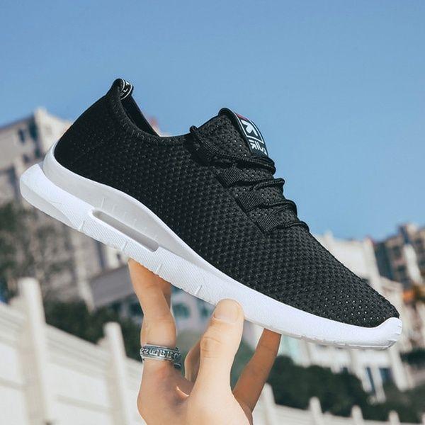 2020 Men Sneakers Fashion Shoes Casual