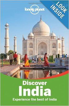 Discover India: Lonely Planet January 2014