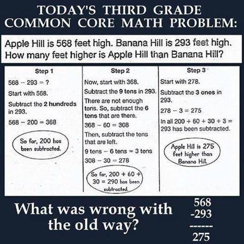 21b53210b8c759add961721c22001220 fifth grade math grade maths 14 best stop common core meme images on pinterest common core math