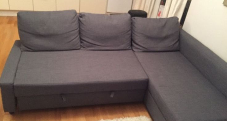 25+ Best Ideas About Ikea Corner Sofa Bed On Pinterest