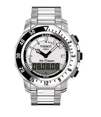 Relojes Tissot Profundímetro Oferta especial. 415,00€